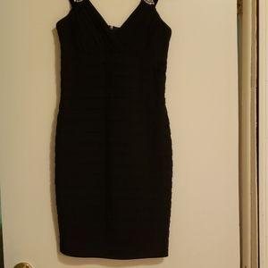 Little black dress EUC